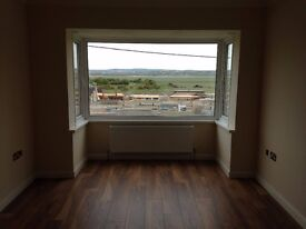PENCLAWDD - Modern large 1 bedroom flat with stunning views