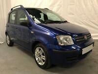 2008 Fiat Panda 1.2 Eleganza 5dr *** Long MOT ***