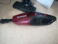 Hoover freemotion cordless
