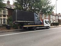 BREAKDOWN RECOVERY TOWING SERVICE 24 HOUR VAN TRUCK TOW TRUCK CAR