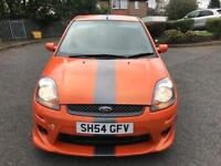 FORD FIESTA 1.2 LOW MILES 1 YEARS MOT SHOW CAR