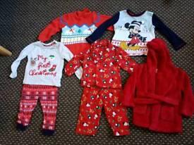 Christmas bundle 6-12
