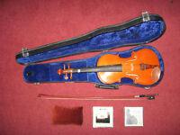 Stentor Violin ¾ size