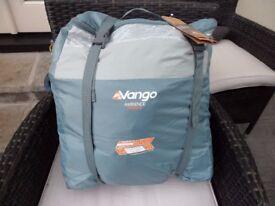 VANGO SLEEPING BAG--TOP OF THE RANGE