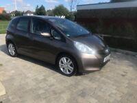 Honda Jazz Hatchback 1.4 i-VTEC ES Plus 5dr only £4850