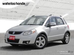 2010 Suzuki SX4 JLX Sold Pending Customer Pick Up...Includes...