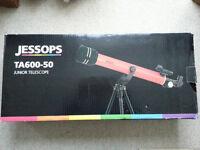 Jessops TA600-50 Junior Telescope