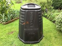 Compost bin for sale.