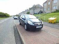 2009 corsa 1.0 petrol 71800 miles 12 month MOT good condition