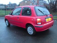 nissan micra equation automatic