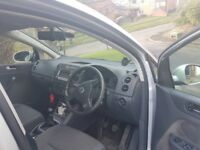 Volkswagen Golf Plus Very Good Condition Low Mileage 55000!!!!!!! 2007
