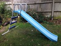 Children's Slide - free to a good home