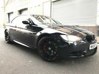 BMW 4.0 V8 M3 2008 DCT 2 door CONVERTIBLE, AUTOMATIC, FULLY LOADED, FACELIFT, NEW SHAPE, BARGAIN