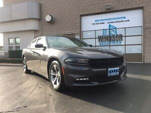2016 Dodge Charger SXT - FORMER DAILY RENTAL