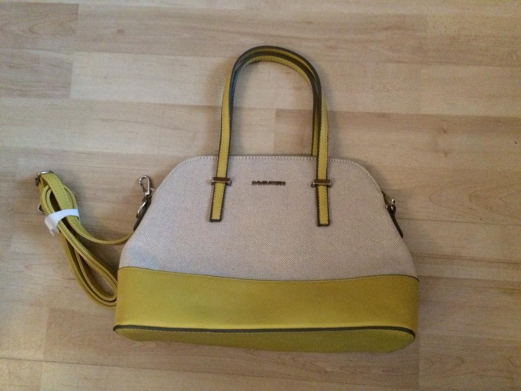 73e465182358 Brand new David Jones handbag.