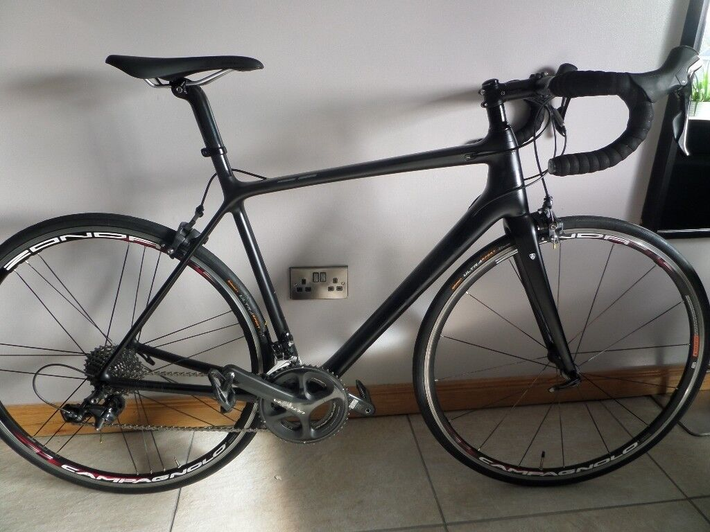 Trek Emonda SL 6 2016, 500 serious Carbon Road Bike
