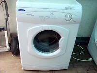 Hotpoint Aquarius tumble dryer,reverse action,6kg load full size gwo,can deliver