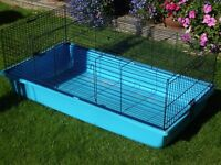 Guinea Pig Cage LARGE