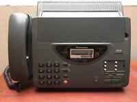 Panasonic kx-f2200 fax machine