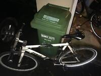 Bike for sale due to move
