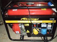 CT1706 Neilsen Generator 2.8KVA 6.5HP