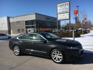 2014 Chevrolet Impala LTZ~Nice Clean Car~Loaded With Options~