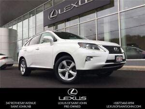 2014 Lexus RX 350 Premium Package!