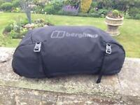 Convertible travel bag for sale