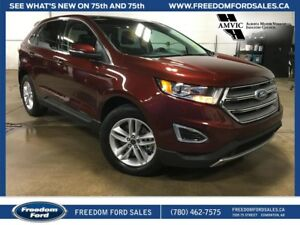Ford Edge Leather Navigation Sunroof