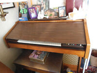 FARFISA 5250RS full working order