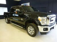 2014 Ford F-250 SCREW LARIAT DIESEL GPS TOIT