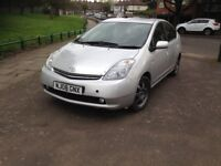 Toyota Prius HYBRID CHEAP CAR good condition