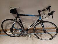 Pinarello FP1 2011 road bike