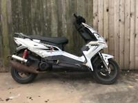 Scooter 50 cc spares or repairs