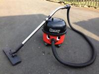 Henry Vacuum Cleaner Mint Condition