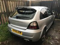 MGZR trophy edition 105 plus low miles
