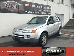 2004 Saturn VUE V6 AWD *UNCERTIFIED - AS IS*