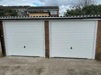 Lock up garage to rent £125 a month