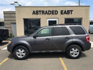 2010 Ford Escape XLT Trade-in Certified and E-tested