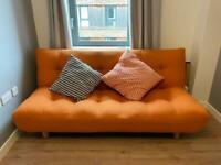 Habitat Kota 3 Sofa Bed