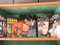 Film books