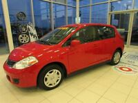2010 Nissan Versa VITRE ELEC-MIROIR ELECT-5 PORTES-
