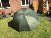 Brand new fishing umbrella