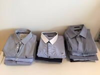 Male Formal work shirts