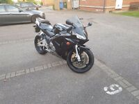 Honda CBR 600 RR F4 for sale £2699