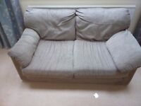 FREE 2 seater sofa. Also few other household items free to collect.