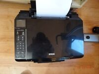 EPSON SX515 All-in-one Printer with FREE 20x ink cartridges