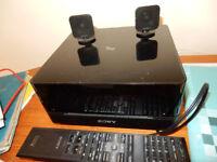 Sony DAV-IS10 HiFi system