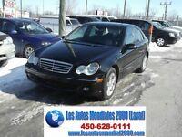 2005 Mercedes-Benz C240 C240 4Matic