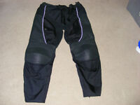 Frank Thomas Bike Trousers